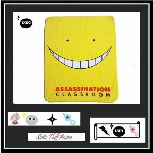 Koro Sensei Assassination Classroom Australia Authentic Anime store