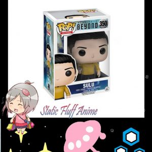 SULU STAR TREK BEYOND FUNKO Australia's Authentic Anime Merchandise Store static fluff.com