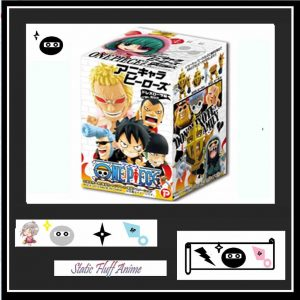 One Piece Heroes Chara Figure Big Head Australia s Authentic Anime Merchandise store Static Fluff.com