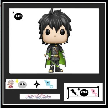 Yuichiro Seraph of the end Funko POP Anime