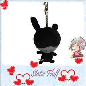 Mato Keke B.A.P Plush Key Chain @ static fluff.com
