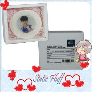 JB GOT 7 Photo Soap @ static Fluff.com
